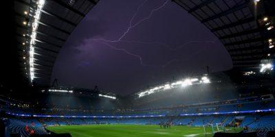 9.Manchester City – Etihad Stadium (57 millones) Foto:Getty Images