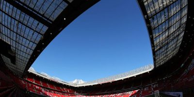 4.Manchester United – Old Trafford (114 millones)