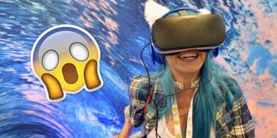 En vivo: CEO de Facebook revela el futuro de la realidad virtual