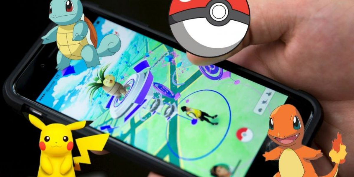 Pokémon Go: ¿Quieren pokémon raros? Actualización lo pondrá fácil