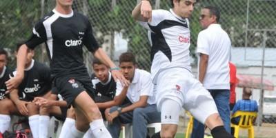 De la Salle gana en Futsal Masculino