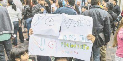 """Gerente de la campaña del """"No"""" revela los secretos del triunfo"""