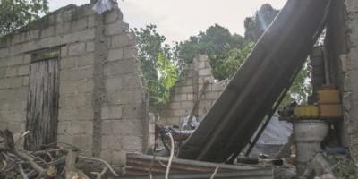 Haití llora casi 300 muertos