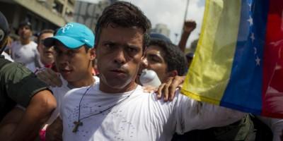 Opositor López será acusado de 43 homicidios