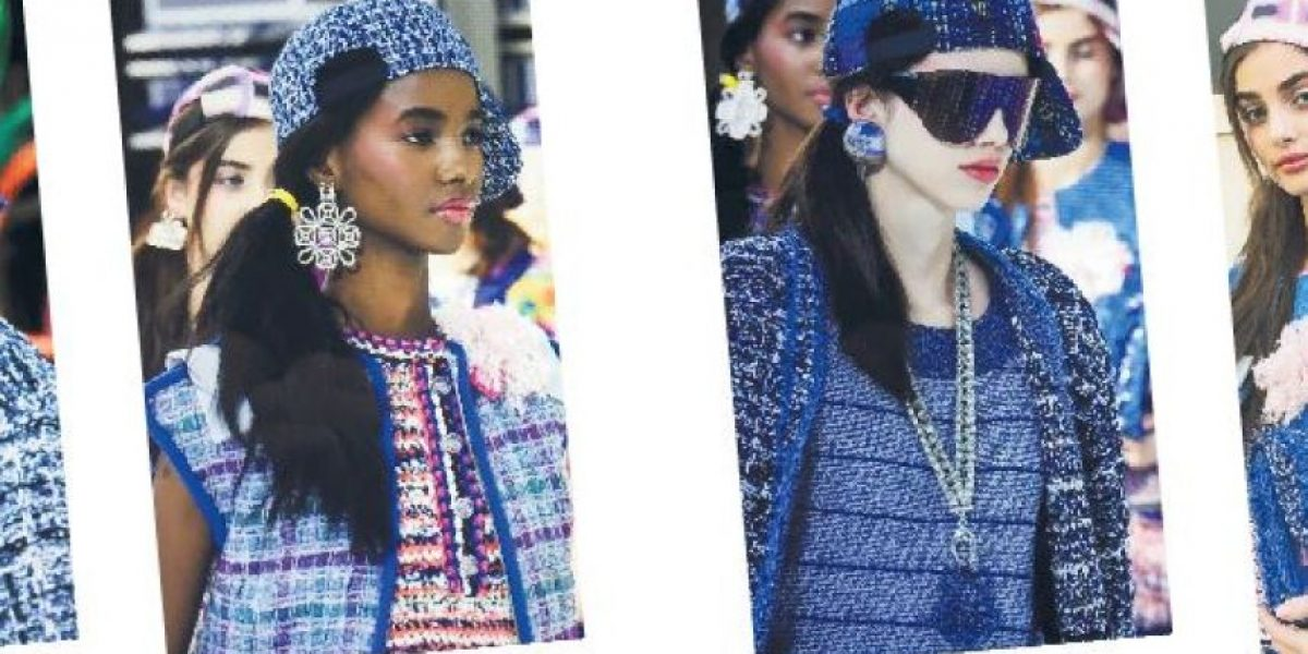 Looks ensoñadores de las Semanas de la Moda que robarán su aliento