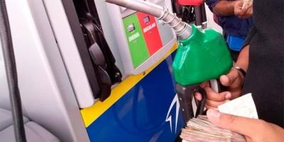MIC anuncia aumento de los combustibles entre 1.60 y 3.80 pesos, excepto el gas natural