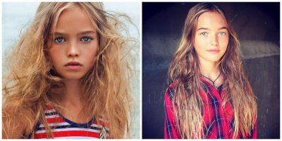 """Ella es la competencia de """"la niña más bonita del mundo"""""""
