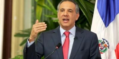 """Peralta llama sectores a ser """"celosos"""" en preservación de paz y estabilidad"""