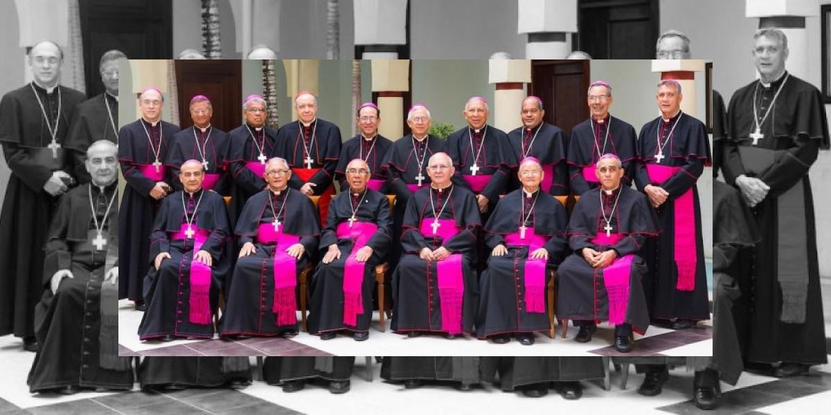 Episcopado Dominicano pide