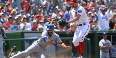 Enorme el aporte de los relevistas en el éxito de los Dodgers