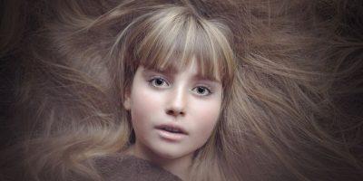 El síndrome de Rapunzel que hace que las personas coman su cabello