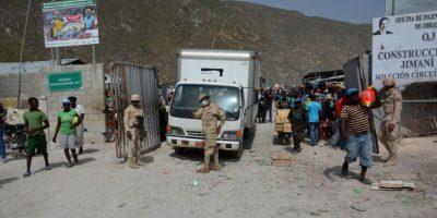 Médicos piden al Gobierno declarar alerta epidemiológica en la frontera