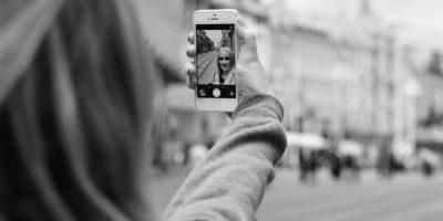 Esta nueva tendencia de selfies podría destruir sus celulares