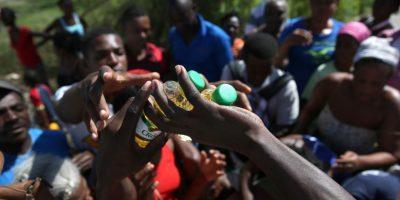 Promesas de ayuda a Haití se multiplican para afrontar devastación de Matthew