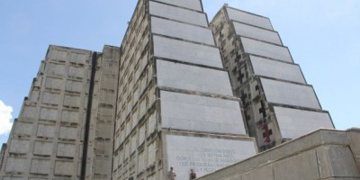 Museo Faro Colón conmemora aniversario 524 llegada de Cristóbal Colón al continente