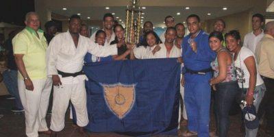 O&M arrasó en el Torneo Universitario de Artes Marciales