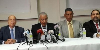 PRM reitera oposición regresará al diálogo cuando Medina lo decida