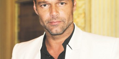 "Ricky Martin: ""Mi vida es sin dudas la vida loca"""