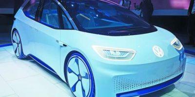 Cinco vehículos que cambiarán el futuro automotriz