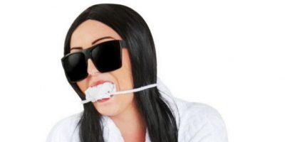 Ya venden disfraz de Kim Kardashian asaltada para este Halloween