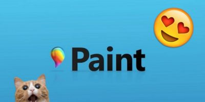 Windows 10: Así será el nuevo Paint