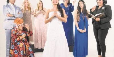 Vuelve a petición la exitosa comedia teatral 7 mujeres