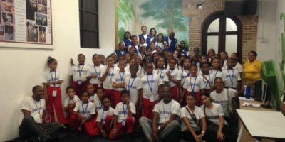 """Samsung celebra el """"Mes Global del Voluntariado"""
