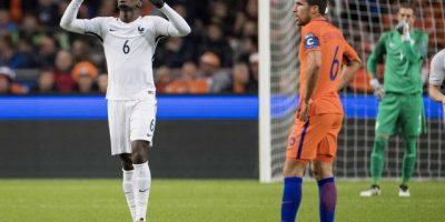 1-0 a Holanda;              Portugal gana