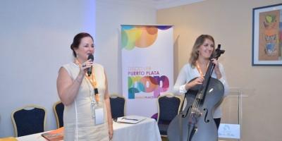 Puerto Plata abre las puertas a la XX versión del DR Jazz Festival 2016
