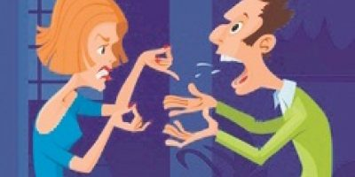 Nuestra Familia: Discute de la manera correcta con tu pareja
