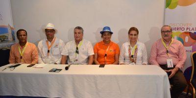 Feria Discover Puerto Plata se prepara para recibir mayor flujo de turistas en el 2017