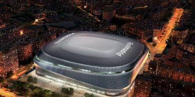 Florentino Pérez confirmó la remodelación del Santiago Bernabéu. Las obras comenzarán en 2017. Foto:Sitio web Real Madrid