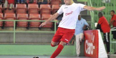 Doce equipos invictos en Copa         Intercolegial Claro de Futsal
