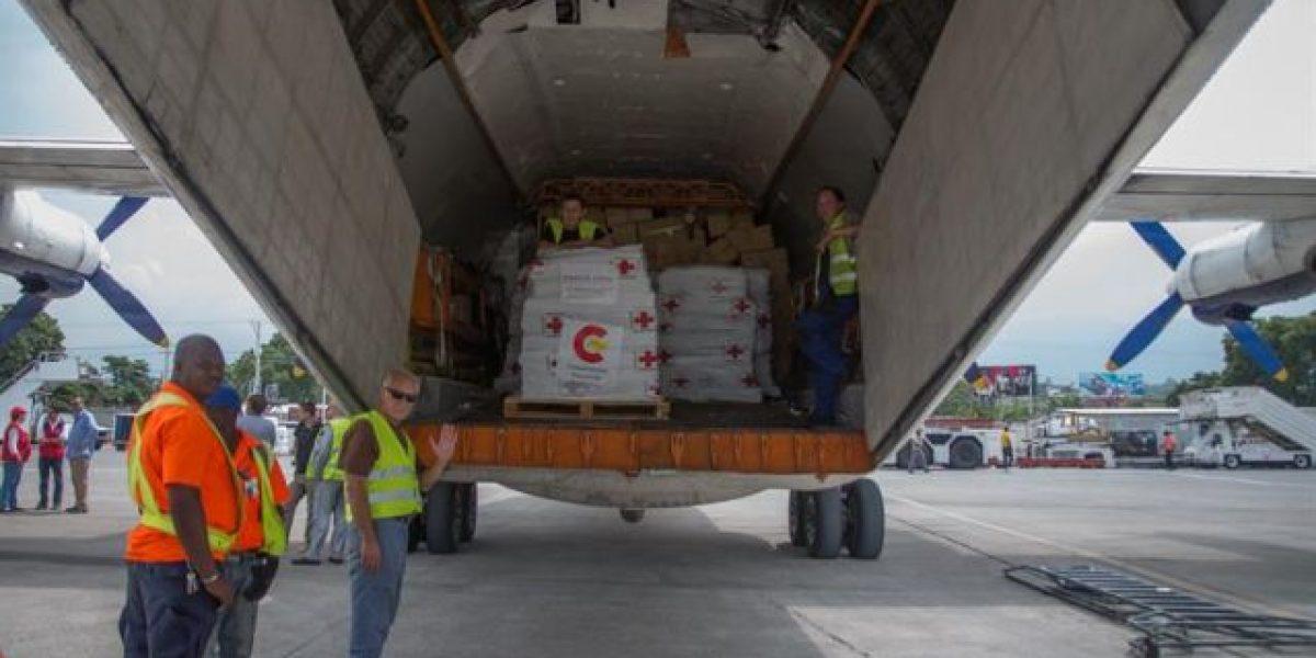 El lento reparto de ayuda en Haití amenaza con agravar la crisis humanitaria