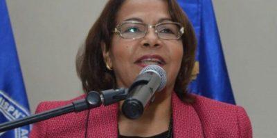 Emma Polanco pide al Gobierno mirar hacia la UASD