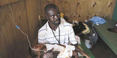"Enfermedades amenazan con afectar Haití tras ""Matthew"""