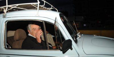 Así fue el paso de Mujica por República Dominicana
