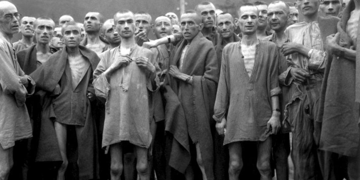Anciana niega el Holocausto y es encarcelada por sexta vez