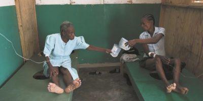 Alrededor de 20 muertos en Haití por brote de cólera