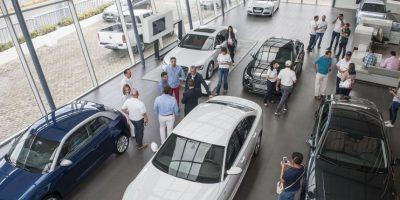 Expomóvil procesaba al cierre financiamientos por RD$6,300 millones