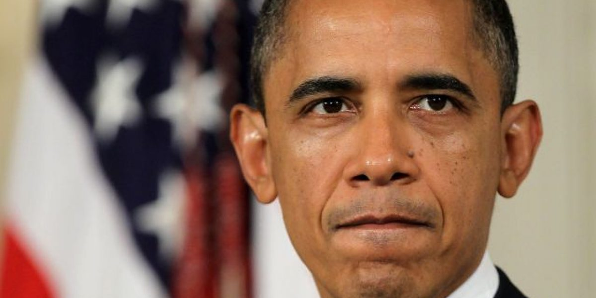 Barack Obama critica a los que apoyan a Trump