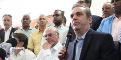 PRM insiste Medina debe propiciar consenso a favor de JCE y TSE imparciales