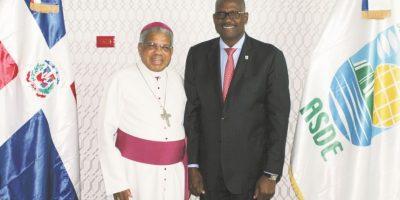 Planean crear la Diócesis de Santo Domingo Este