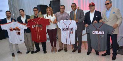 Gigantes del Cibao celebrarán sus 20 años en béisbol invernal