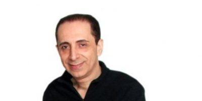 Fallece el cantante y coreógrafo Luis Kenton