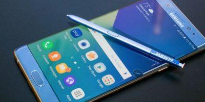Tampoco se sabe qué pasará con todos los celulares Note 7 que fabricaron