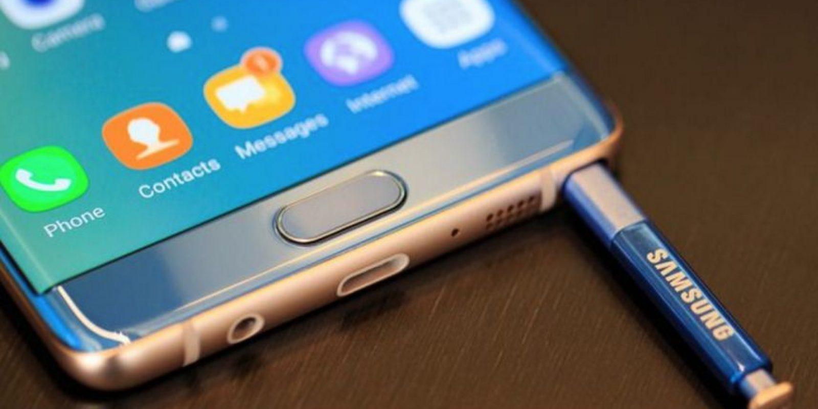 Tampoco se sabe qué pasará con los accesorios del Note 7