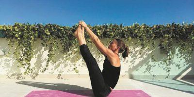 Tu semana Fit & Balance: Ejercicios de balance y fuerza