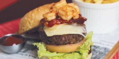 "Ruta Gourmet: Siete ""burgers"" para el otoño"