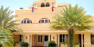 RD y Haití acuerdan suspender reunión de Comisión Mixta Bilateral
